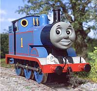 Thomas the Tank Engine and Friends - Trains