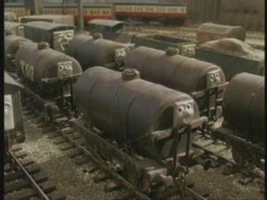 Rolling Stock Thomas The Tank Engine And Friends Trains