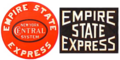 Empire State Express drumhead logos.png